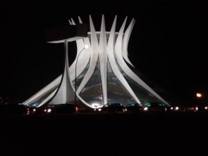 Catedral Municipal de Brasília