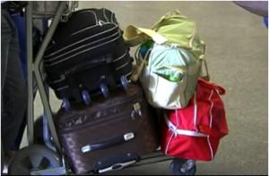 Novo sistema de monitoramento de bagagens em aeroportos