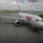 Avião da TAM