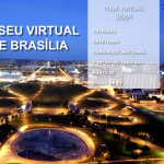turismo virtual braslia