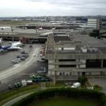 Leilão dos aeroportos