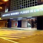 Aeroporto Internacional de Rio Branco