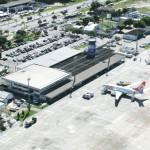 Aeroporto de Vitória implanta sistema de monitoramento de bagagem