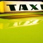 Após Rio+20, Prefeitura do Rio estuda liberar táxis nos aeroportos