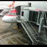 Demanda doméstica de voos cresce em setembro
