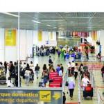 1fg 1x - Aeroporto - Arquivo - Agência Brasil
