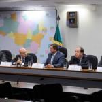 CI- Comissão de Serviços de Infra-Estrutura