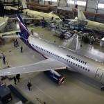hangar-SuperJet International